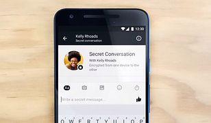 Facebook Messenger testuje szyfrowanie wiadomości