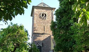 Spór o kościelny dzwon ze swastyką. Niemcy o przeszłości