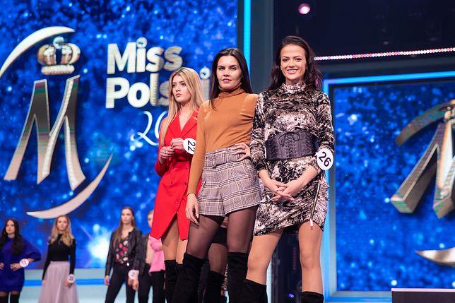 Wybory Miss Polski 2018