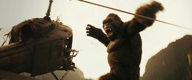 Box Office USA: King Kong rzuca wyzwanie Godzilli [PODSUMOWANIE]