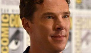 Benedict Cumberbatch: Nie jestem człowiekiem Hollywood