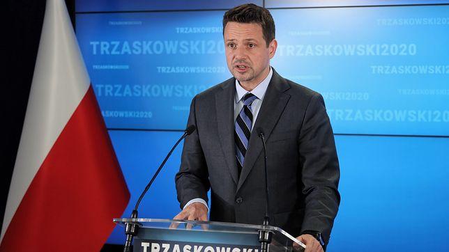 Wybory 2020. Kalendarz wyborczy. Do kiedy Rafał Trzaskowski musi zebrać podpisy?