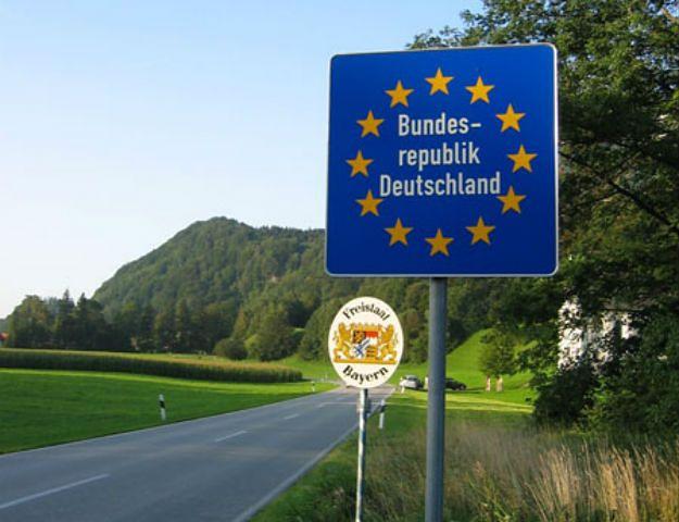Narada UE o przywróceniu kontroli granicznych w Schengen