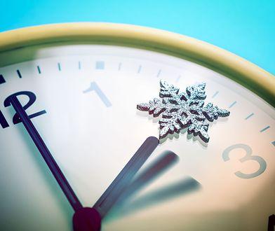 Zmiana czasu na zimowy 2018