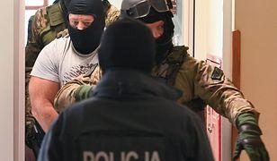 """""""Masa"""" siedzi w najbardziej nowoczesnym więzieniu w Polsce"""