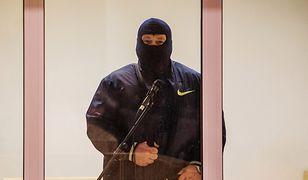 """Jarosław S. """"Masa"""" zatrzymany. Świadek koronny w rękach policji"""