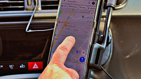 34-latek bezgranicznie zaufał Mapom Google. Wypadek zakończył się tragicznie