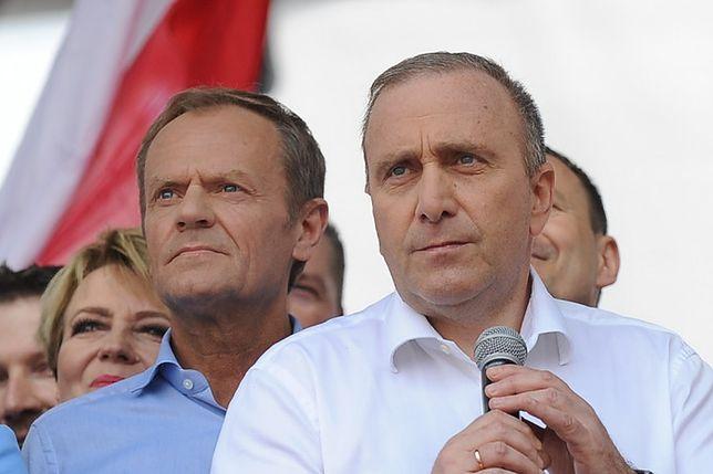 Wybory prezydenckie 2020. Zarząd PO czeka na Donalda Tuska