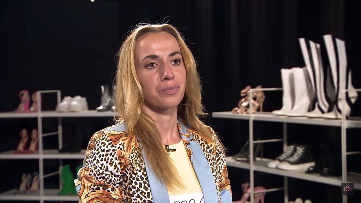 """Marianna Schreiber wzięła udział w castingu do """"Top Model"""""""