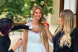 Krzysztof Rutkowski i Maja Plich pokażą swój ślub w telewizji