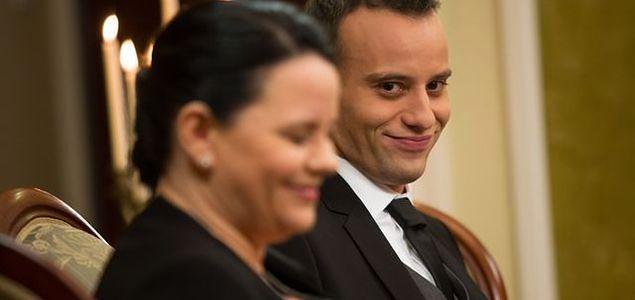 """Patryk Radzimski z """"Kto poślubi mojego syna?"""" znów budzi zażenowanie"""