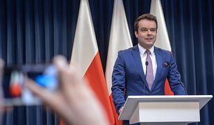 Rafał Bochenek: polskie propozycje na szczyt RE zawarto w deklaracji Grupy V4