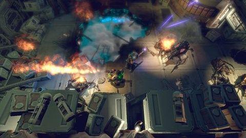 ESRB ocenia Alien Breed 2: Assault