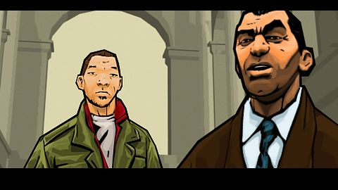 Trailer: GTA: Chinatown Wars PSP