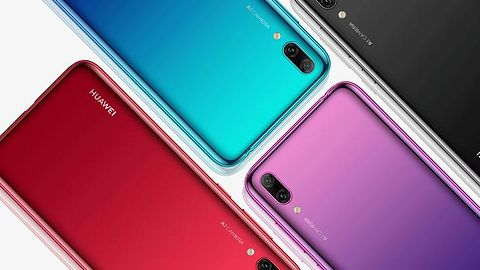 Pojawi się aktualizacja dla smartfonów Huawei i Honor. Które modele z EMUI 9?
