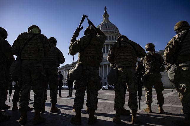 USA. Izba Reprezentantów debatuje ws. impeachmentu Donalda Trumpa