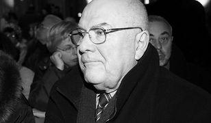 Zmarł Zbigniew Korpolewski. Artysta miał 84 lata
