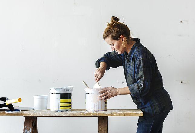 Sposób na tani i czysty remont ścian i sufitów. Rewolucja w domu bez bałaganu