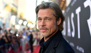Zwrot akcji? Brad Pitt dogadał się z Angeliną