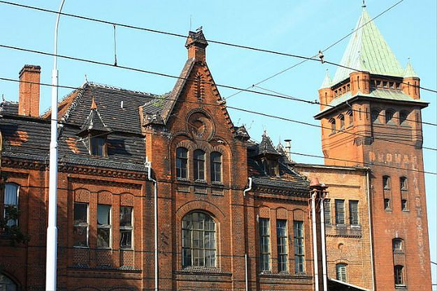 Czy lofty są szansą na drugą młodość starych budynków?