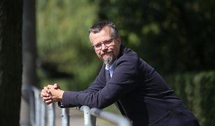 Jarosław Gwizdak zrzekł się urzędu
