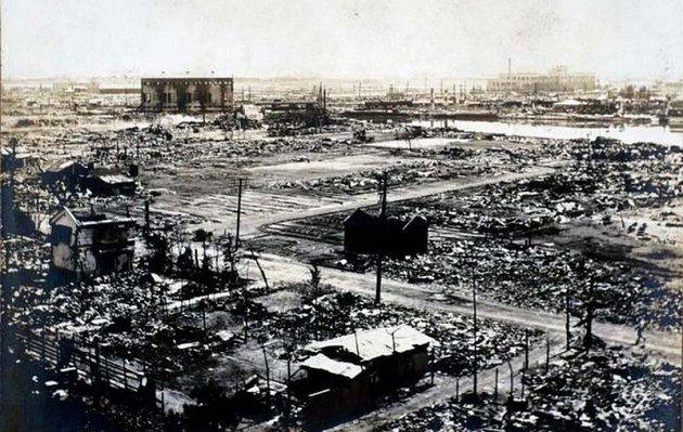 Tokio 1923