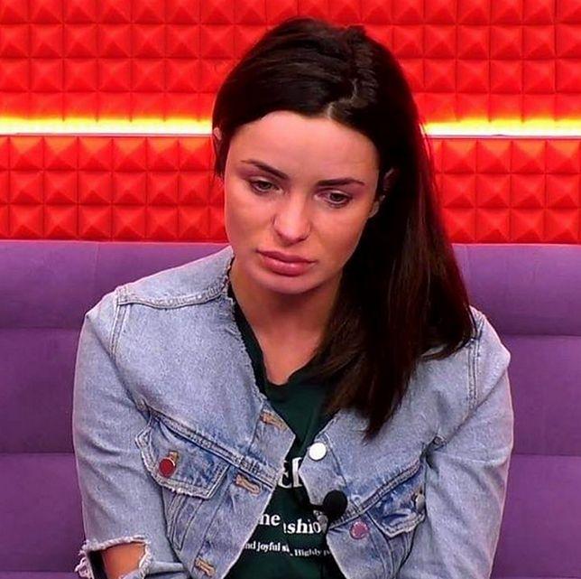 """""""Big Brother"""". Marlena Klimczyk po odejściu z domu dziękuje ekipie"""