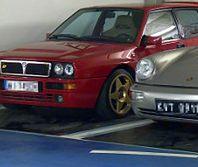 Polacy inwestują w zabytkowe samochody
