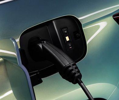 Elektryczny koncept Skody zostanie zaprezentowany w kwietniu