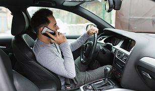 """Chcą wprowadzenia trybu """"samochodowego"""" w telefonach"""