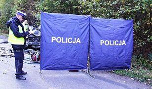 Policyjne dane o liczbie poszkodowanych w wypadkach są zaniżane?