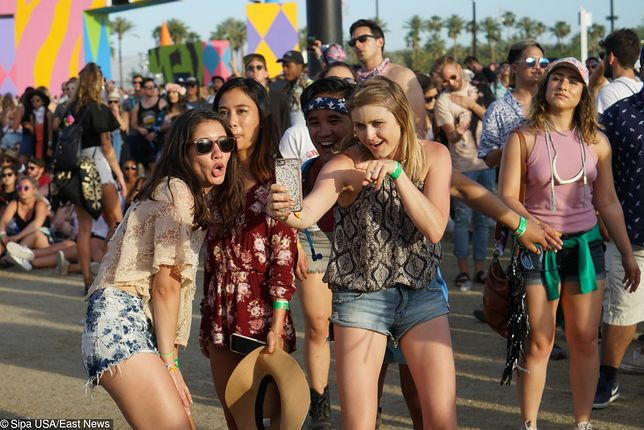 Festiwal Coachella