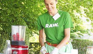 Marie-France Farré promuje dietę wegańską we Francji