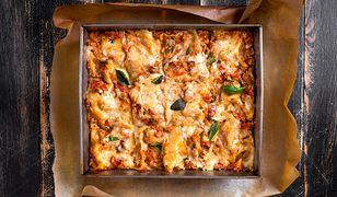 Ola Żebrowska udostępniła przepis na lasagne. Ten pomysł na obiad robi furorę na Instagramie