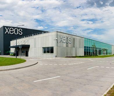 Środa Śląska. XEOS zawiesza działalność. Kilkaset osób bez pracy
