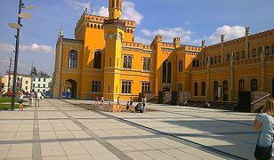 Wrocław: alarm bombowy na Dworcu Głównym