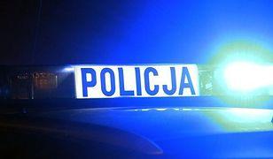 Wałbrzych. Wnuk zaatakował 81-letnią babcię nożem. Policja nie chce zdradzać szczegółów sprawy