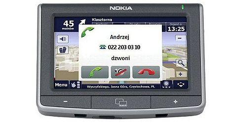 Nokia 500 trafiła na polski rynek