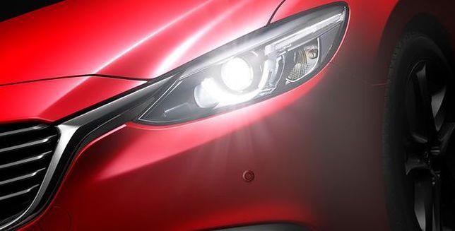 Systemy bezpieczeństwa w samochodach Mazda