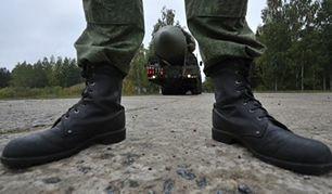 Rosyjska armia od A do Z