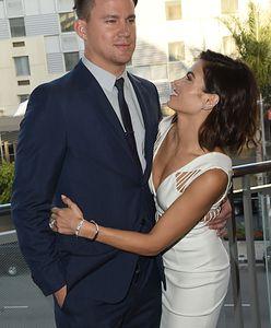 Channing Tatum jeszcze się nie rozwiódł, a już ma nową dziewczynę