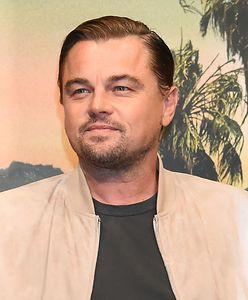 DiCaprio pokazał się po metamorfozie. Poświęcił się dla roli