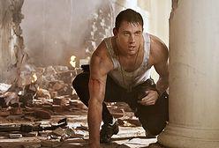 Channing Tatum: Fabryka Snów pokochała go od pierwszego wejrzenia