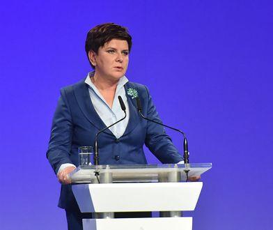 Beata Szydło oświadcza: nie będzie żadnych zmian personalnych w rządzie