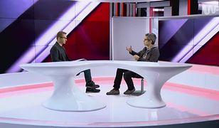 Michał Zadara u Sławomira Sierakowskiego: Wajda interesował się tym, co się dzieje