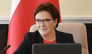 Kopacz i opozycja podsumowali 12 miesięcy rządów