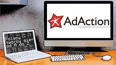 Polscy twórcy gier od A do Z: AdAction