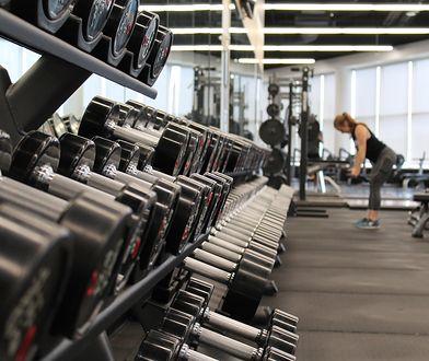Trening ogólnorozwojowy angażuje większość naszych grup mięśniowych.