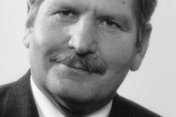Bronisław Goraj