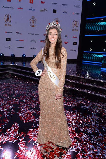 XXVII finał Miss Polski